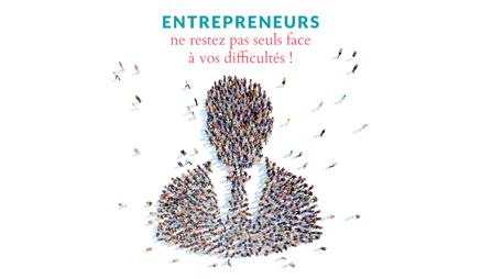 Entrepreneurs, ne restez pas seuls face à vos difficultés ! - prst3
